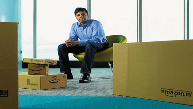 Easy to adopt low-price strategy in e-commerce, hard to afford it: Amazon India head
