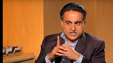 The Avnish Bajaj Interview: How to survive the stigma of failure