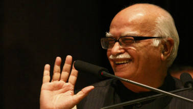 Babri Masjid case: Court to frame additional charges against Advani on May 26