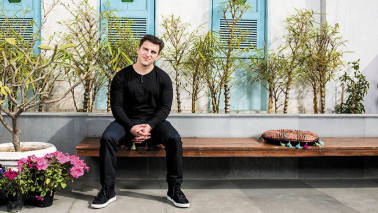 India will become one of the largest travel markets in the world: Airbnb CEO Brian Chesky