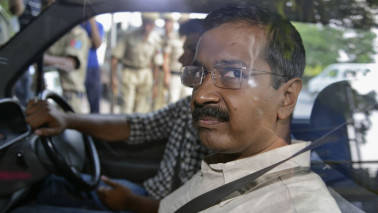 Police to probe allegation that Arvind Kejriwal accepted Rs 2 crore