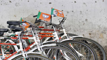Will the BJP repeat MCD poll strategy for civic elections in Uttar Pradesh?