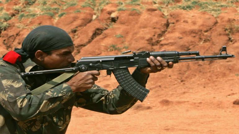 J&K: Policeman shot dead by militants