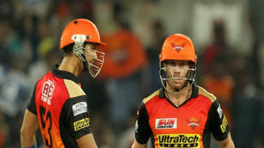 IPL 10: Kane Williamson, bowlers set up SRH's 15-run win over DD