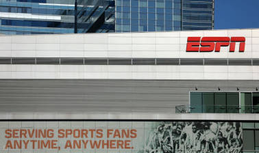 ESPN to layoff 100 on-air talent: Source