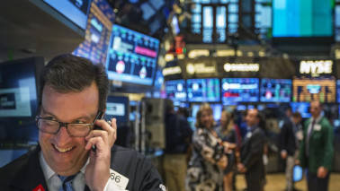 What changed for the market while you were sleeping? 10 things to know