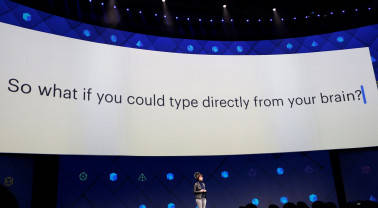 Facebook wants to read your mind; unveils projects that convert thoughts into text
