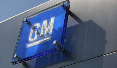 GM lowers outlook for U.S. 2017 new vehicle sales