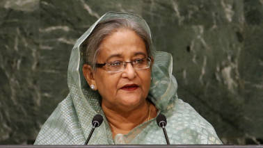 Bangladesh PM escaped assassination attempt: Sources