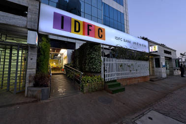 IDFC Q1 net profit jumps 65% at Rs 299 crore