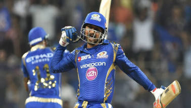 IPL 10: High-flying Mumbai Indians take on Rising Pune Supergiants in Maharashtra derby clash