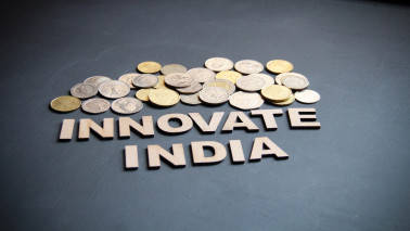 India jumps six places to rank 60 in Global Innovation Index