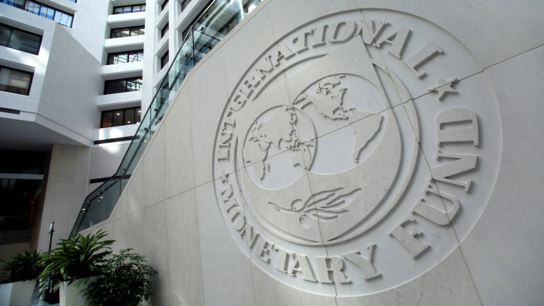 Leaders of IMF and World Bank defend globalisation