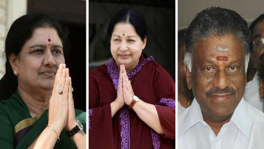 CM, OPS express confidence on merger; Dhinakaran side warns Palaniswami