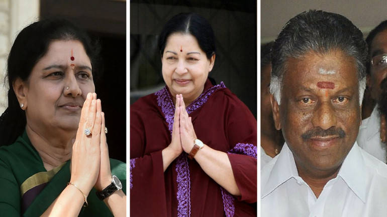 All you need to know about the continuing political drama in Tamil Nadu