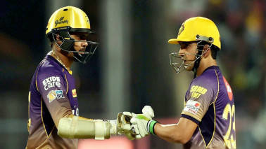 IPL 10: In-form KKR look to add to Gujarat's misery