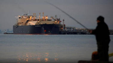 Asian spot LNG prices edge up on slightly tighter market