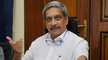 Decision on CBI probe after SIT submits report in illegal mining case: Goa CM Manohar Parrikar