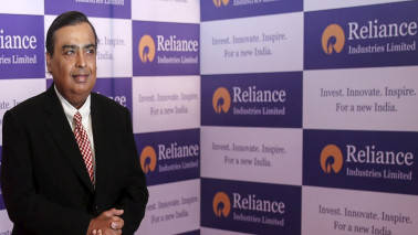 RIL Q1 profit up 13% on petchem, refining; GRM at $11.90/bbl; buys stake in Balaji Telefilms