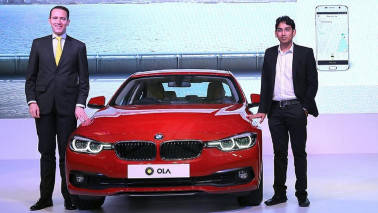 Meet Ola's first employee, who is now driving company's strategy against Uber