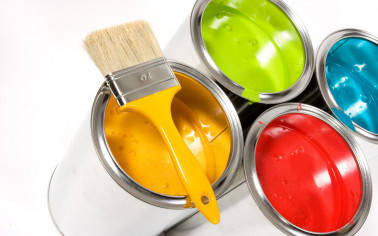 Asian Paints: Moderate pick up in volume growth keeps us wary