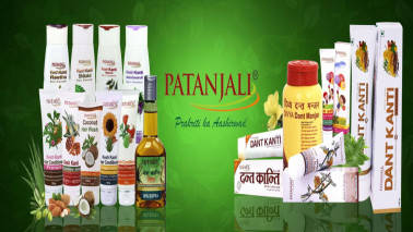 Patanjali sales drop 50% in June quarter as GST heat is on