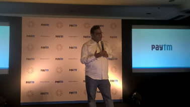 Paytm plans to launch a messaging service to rival WhatsApp