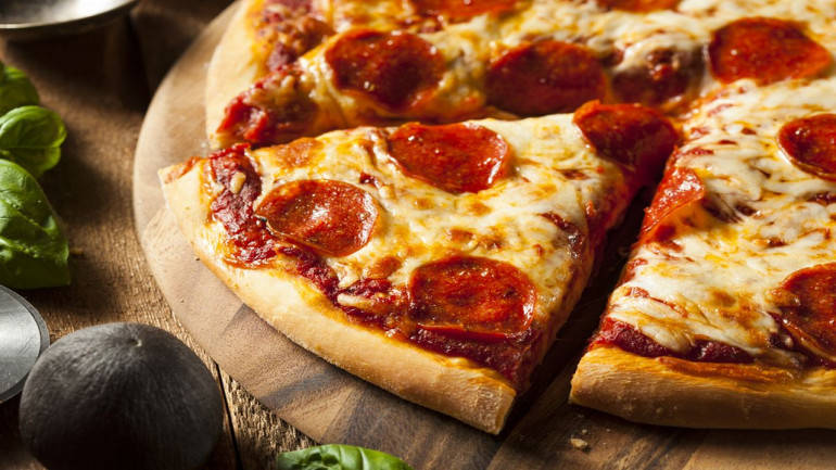 Tasty Q1 toppings prompt 'Jubilant' investors to rush for slice of pizza; stock soars 6.5%