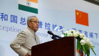 Prez Pranab Mukherjee: After five decades in political spotlight, it's 'Nomoshkar' to private life