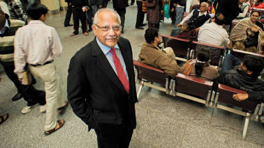 How 84-year-old chief avoids ambiguity on succession at Apollo Hospitals