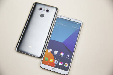 LG G6 to launch on Monday: All you need to know about features, pricing and availability