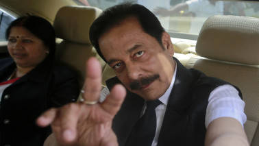 Subrata Roy seeks discharge from Mumbai court in SEBI case