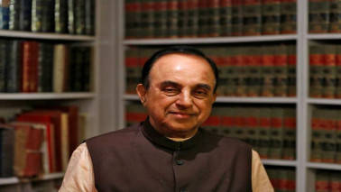 Swamy is contender for FM's post, quips Jairam Ramesh