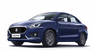 Maruti Suzuki shows off all-new Dzire ahead of May 16 launch