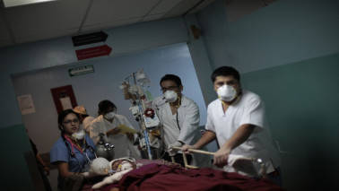 Maharashtra and Gujarat see highest number of swine flu deaths