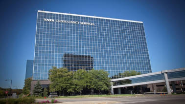 TCS' shares gain 2% post Q2 results; brokerages remain mixed