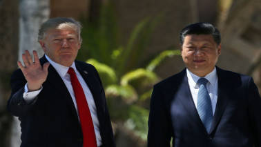In call with Donald Trump, Xi Jinping urges 'restraint' on North Korea: Report