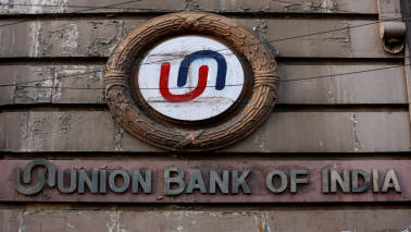 Union Bank of India gains 7% on approval of capital raising for FY18