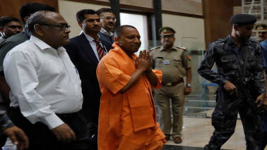 NITI Aayog to discuss development strategy for UP with Yogi Adityanath on Wednesday