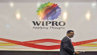 Wipro Q4 profit up 7% but Q1 revenue guidance misses estimates; announces 1:1 bonus
