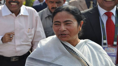 West Bengal CM Mamata Banerjee to boycott GST implementation event on June 30