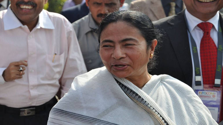 Mamata accuses Modi govt of backing Gorkhaland stir, Shah hits