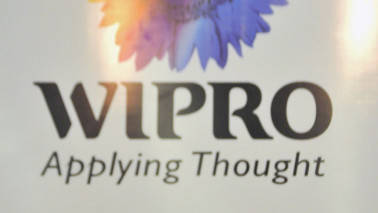 Hold Wipro, may test Rs 340-350: Vijay Chopra