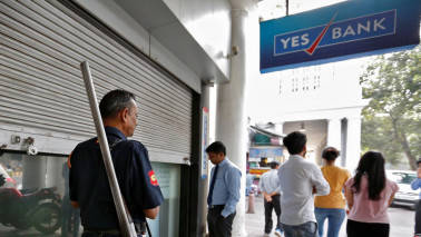 Yes Bank hits 1-year high on robust Q1 numbers, stock split approval