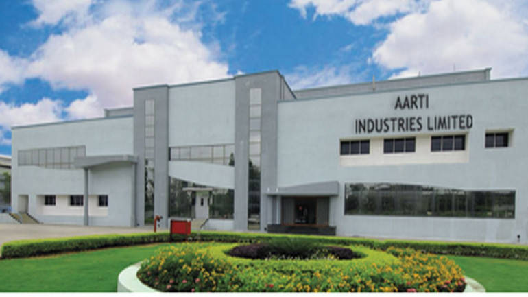 Aarti Industries to focus on value added products; see FY18 capex at Rs 350-400 cr