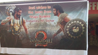 'Baahubali 2' tops Google's 2017 top trending search query in India