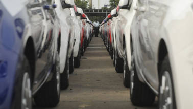 Maruti well poised to post double digit growth in FY18: Centrum's Awanish Chandra