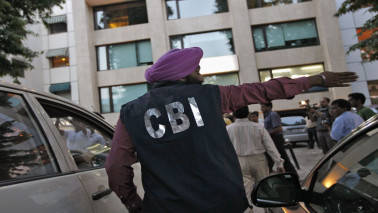 CBI registers FIR against its ex-chief Ranjit Sinha
