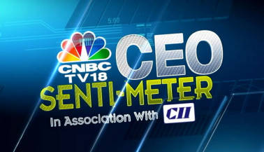 CEO Senti-Meter: Is India Inc enthused about FY18?