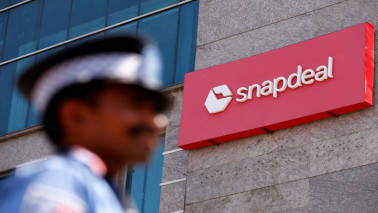 Snapdeal valuation pegged at USD 1-1.1 billion: Sources